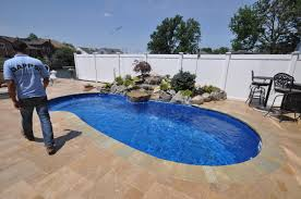 long island inground fiberglass swimming pools ny
