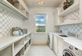 Laundry Room And Mudroom Design Ideas - galley style laundry room design ideas