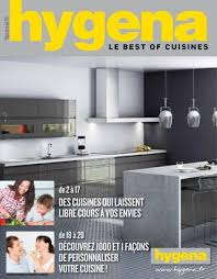 cuisine hygena 2014 catalogue hygena janvier 2014 by joe issuu