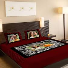 Customize Your Own Bed Set Custom Bed Sheets Custom Bedding Personalised Bed Sheets
