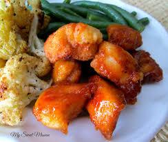 marinated crispy panko chicken my sweet mission
