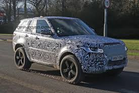 new land rover defender coming by 2015 this is the first mule for the all new land rover defender off