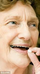 Diseases Of The Eye That Cause Blindness Older People Taking Aspirin Have Double The Risk Of An Eye Disease