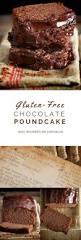 gluten free classic chocolate pound cake recipe pound cakes