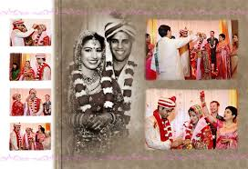 wedding album designer indian wedding album design photographer sunaina karan