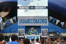 monsters university homecoming photo 6 17