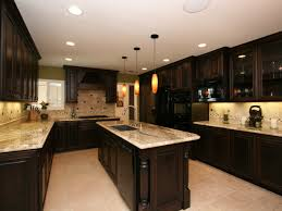 cabinets u0026 drawer cream colored kitchen cabinets with dark island