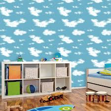 Wallpaper For Kids Room Online Buy Wholesale Ceiling Wallpaper Sky From China Ceiling