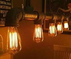 Industrial Looking Lighting Fixtures Lighting Fixture