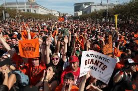 giants world series parade 2014 route date time funcheap