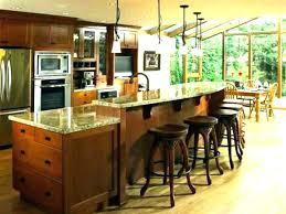raised kitchen island kitchen island with raised bar exciting raised kitchen breakfast bar