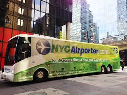 New York travel by bus images Nyc airporter airport shuttle bus service review 2017 skyscanner jpg