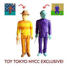 Nycc Exclusive Nes Freddy Krueger U0026 Jason Voorhees Reaction