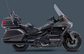 honda gold wing affected by the takata airbag recalls autoevolution