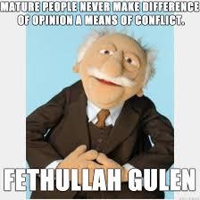 Turkish Meme - turkish government seeks extradition of octogenarian muppet meme