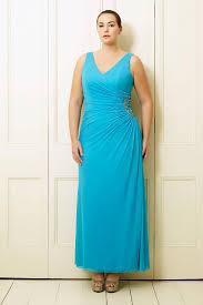 ladies plus size evening dresses after dark
