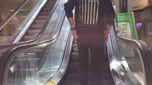 salem nh montgomery mall escalators sears the mall