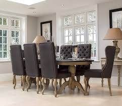 Black Oval Dining Table Oval Pedestal Dining Table French Oak Dining Table La