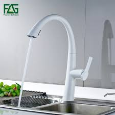 popular white kitchen faucets buy cheap white kitchen faucets lots