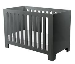 chambre bebe noir lit bébé 60x120 diabolo fdtc