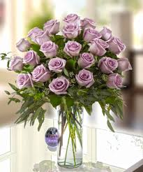 purple roses gorgeous ecuadorian lavender roses carithers flowers voted