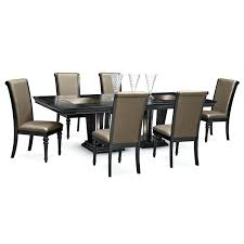 dining table furniture sets american signature dining table and