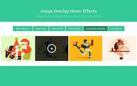 Transition Styles Css - 250 jquery u0026 css3 hover effects plugins u0026 tutorials