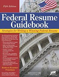 Federal Job Resumes by Ten Steps To A Federal Job Navigating The Federal Job System