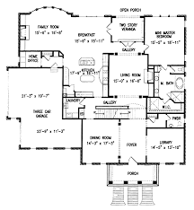 one floor plans with two master suites wonderful 2 master bedroom house plans modern house plans