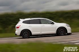 suv nissan 1150hp svm nissan qashqai r gt r powered suv photo u0026 image gallery