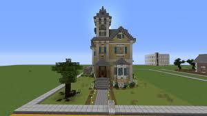 Build A Victorian House 20 Victorian House Minecraft Nyfarms Info