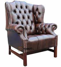 Leather Armchair Ebay 13 Best Leather Chairs Images On Pinterest Leather Armchairs