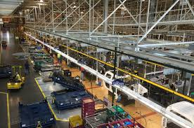 ford mustang assembly plant tour 2015 ford f 150 plant tour