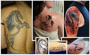most popular horse tattoo designs best tattoo 2015 designs and
