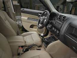 jeep patriot jeep patriot 2011 picture 23 of 26