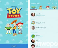 download theme line android apk 50 official theme line messenger new 2016 android ios fadli2r
