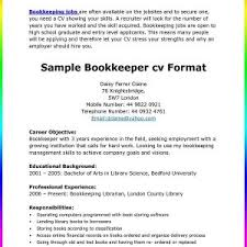 sample bookkeeper job description bookkeeper duties and responsibilities resume job description for
