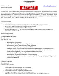Resume Sample Housekeeping by Housekeeping Seniot Clerk Resume Sample Special Needs Essays