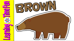 colors brown color brown primary colors color names