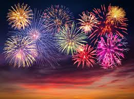 great places to watch fourth of july fireworks and celebrate the