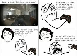 Funny Rage Memes - funny rage comics video games meme humor me pinterest rage