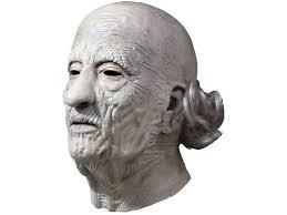 Texas Chainsaw Massacre Costumes Halloween Grandpa Mask Leatherface 1974 Houseofhauntz