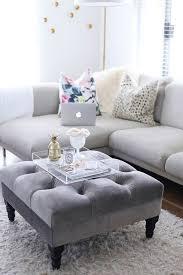 Glass Ottoman Coffee Table Large Coffee Tables Ideas Square On Condo Furniture Ideas