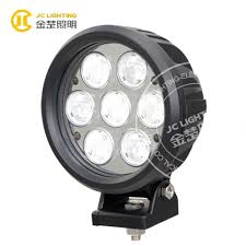 Led Light Bar Parts by Jc1007 70w 7inches Cree 70w Offroad Led Light With Spot Flood