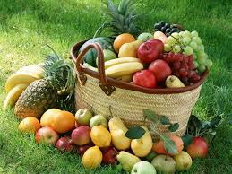 basket of fruits like fruits veggies in nairobi