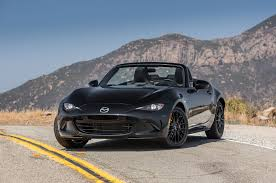 mazda mx5 2016 mazda mx 5 miata club review