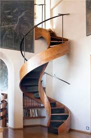 Staircase Design Inside Home Best 25 Round Stairs Ideas On Pinterest Modern Stairs Design