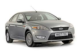 buyers guide ford mondeo auto express