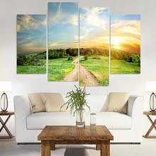 Wilderness Home Decor Popular Wilderness Wall Art Buy Cheap Wilderness Wall Art Lots