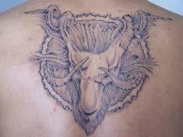 motoimpact aries tattoo design